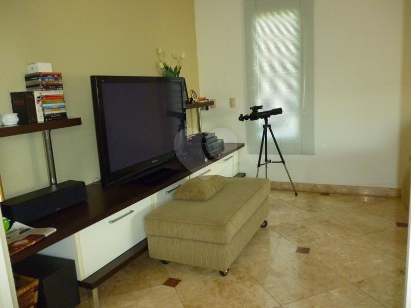 Venda Casa São Paulo Jardim Leonor REO58866 16