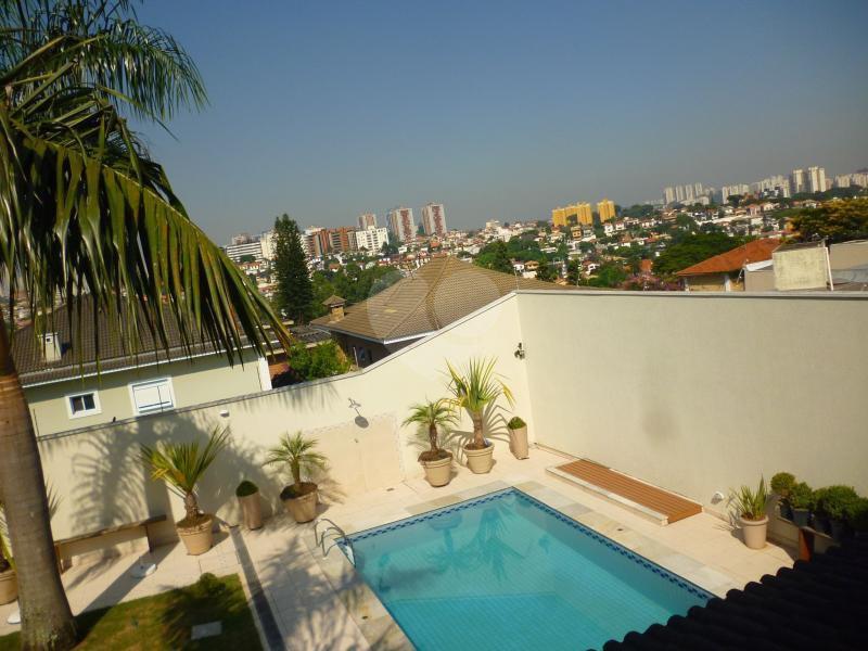 Venda Casa São Paulo Jardim Leonor REO58866 4