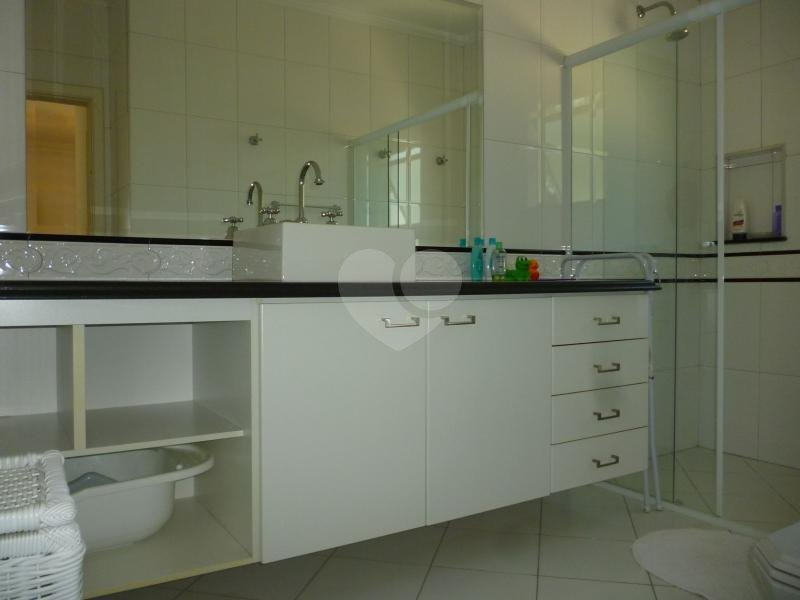 Venda Casa São Paulo Jardim Leonor REO58866 22