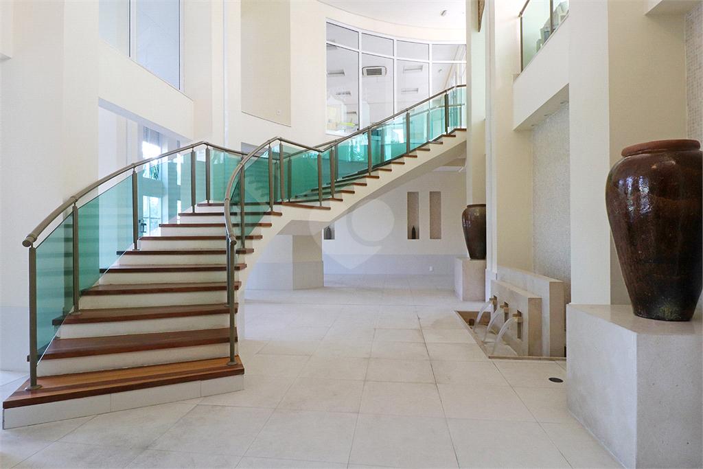 Aluguel Apartamento São Paulo Jardim Leonor REO588713 30