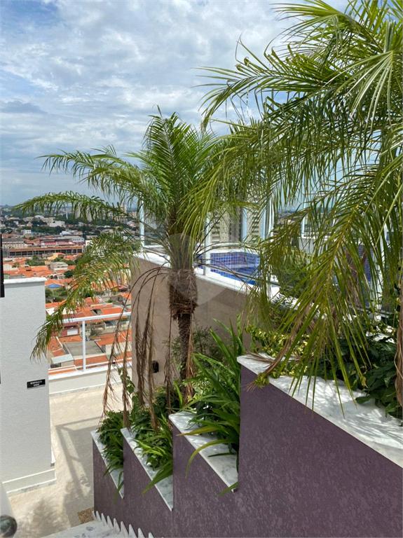 Venda Apartamento Indaiatuba Vila Furlan REO588905 19