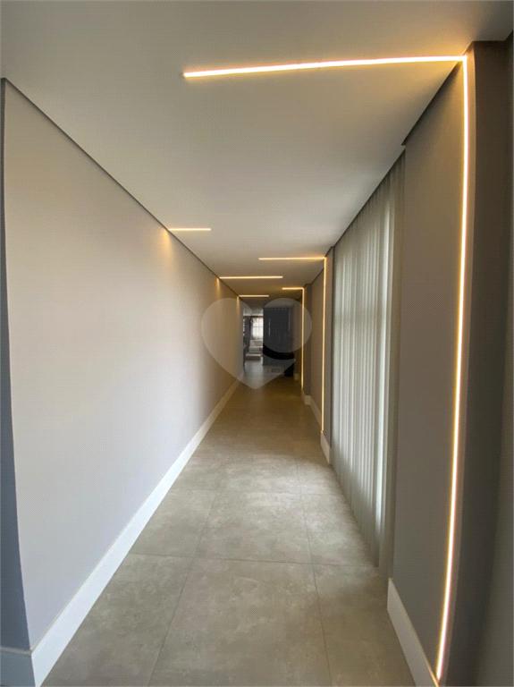 Venda Apartamento Indaiatuba Vila Furlan REO588905 24