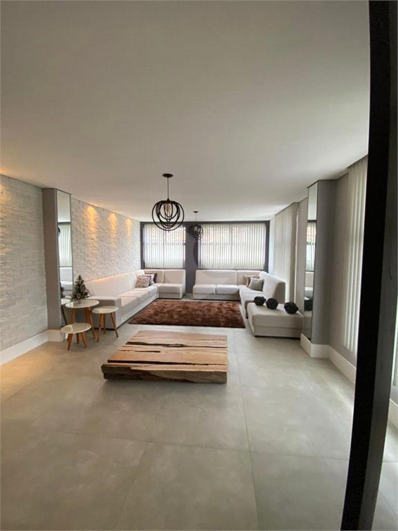 Venda Apartamento Indaiatuba Vila Furlan REO588905 25