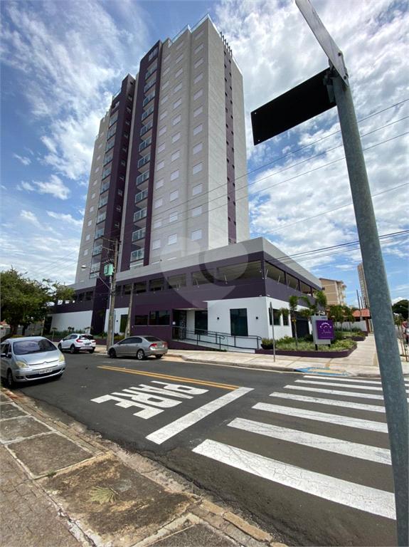 Venda Apartamento Indaiatuba Vila Furlan REO588905 3