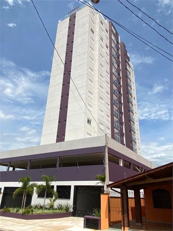 Venda Apartamento Indaiatuba Vila Furlan REO588905 28