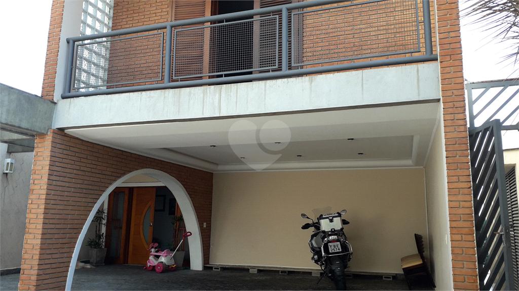 Venda Casa São Paulo Vila Ipojuca REO588958 42