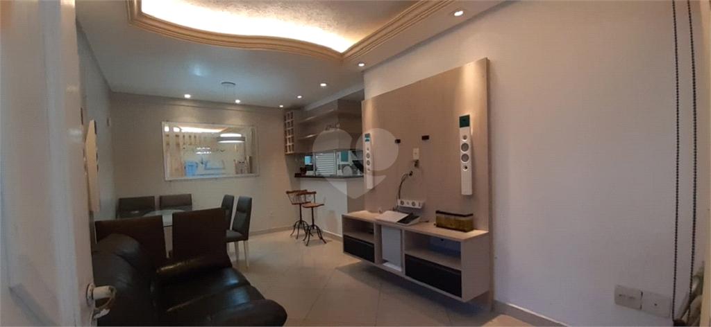 Aluguel Casa térrea Santos Encruzilhada REO588995 1