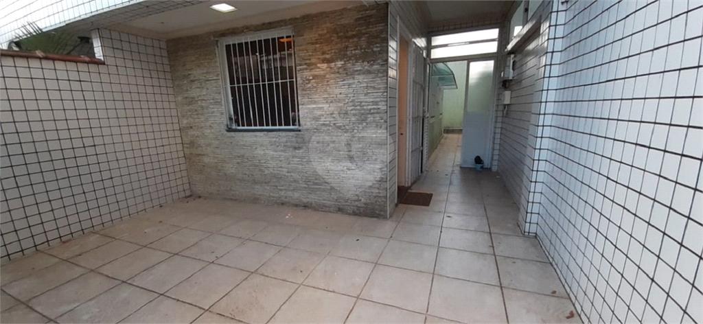 Aluguel Casa térrea Santos Encruzilhada REO588995 18