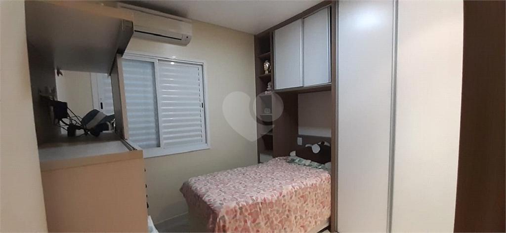 Aluguel Casa térrea Santos Encruzilhada REO588995 10