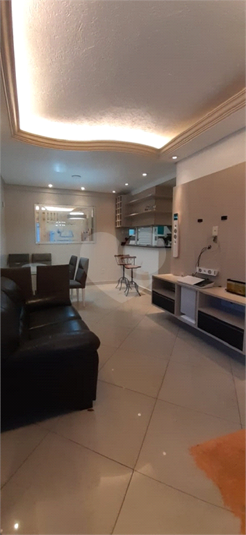 Aluguel Casa térrea Santos Encruzilhada REO588995 2