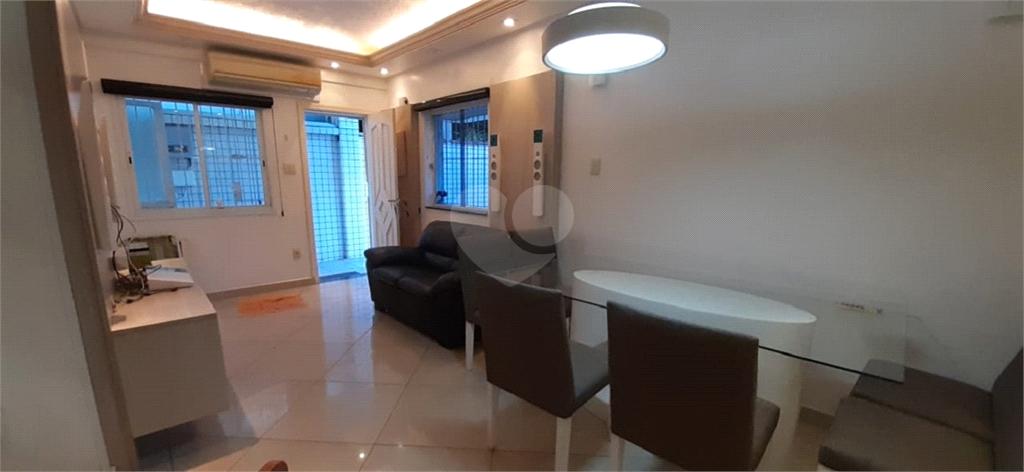 Aluguel Casa térrea Santos Encruzilhada REO588995 3
