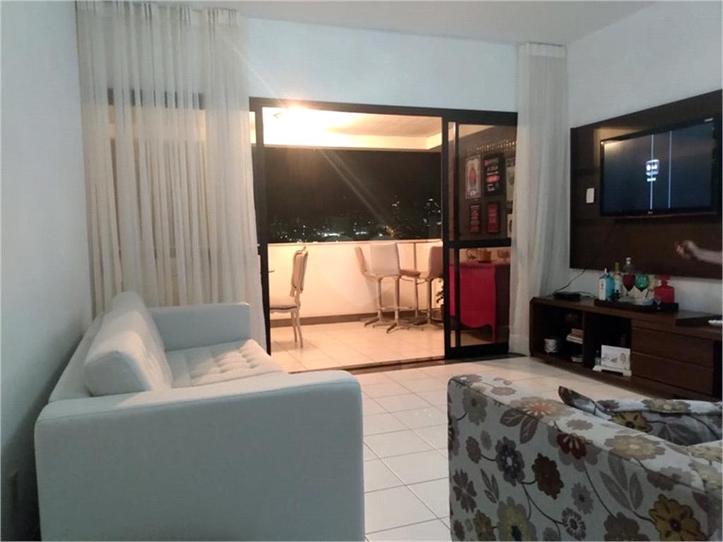Venda Apartamento Salvador Rio Vermelho REO589066 6