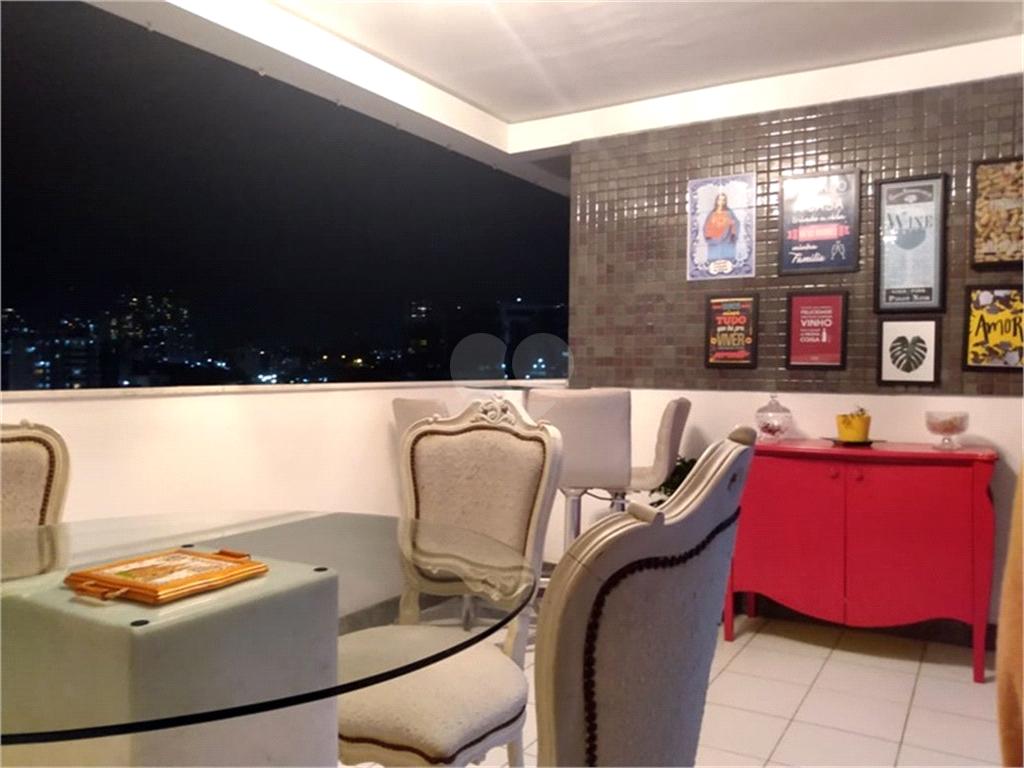 Venda Apartamento Salvador Rio Vermelho REO589066 2