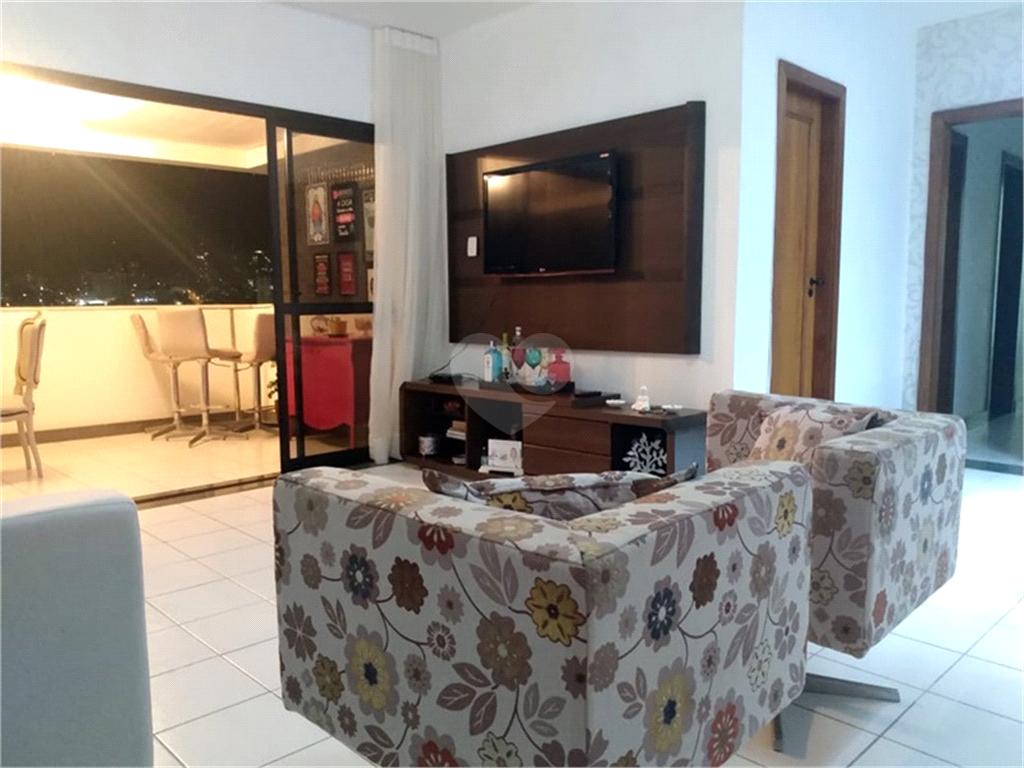Venda Apartamento Salvador Rio Vermelho REO589066 4