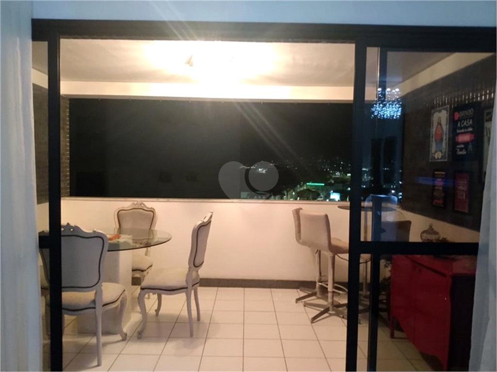 Venda Apartamento Salvador Rio Vermelho REO589066 3