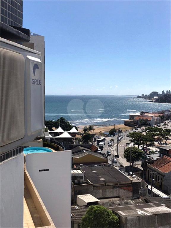 Venda Apartamento Salvador Rio Vermelho REO589066 20