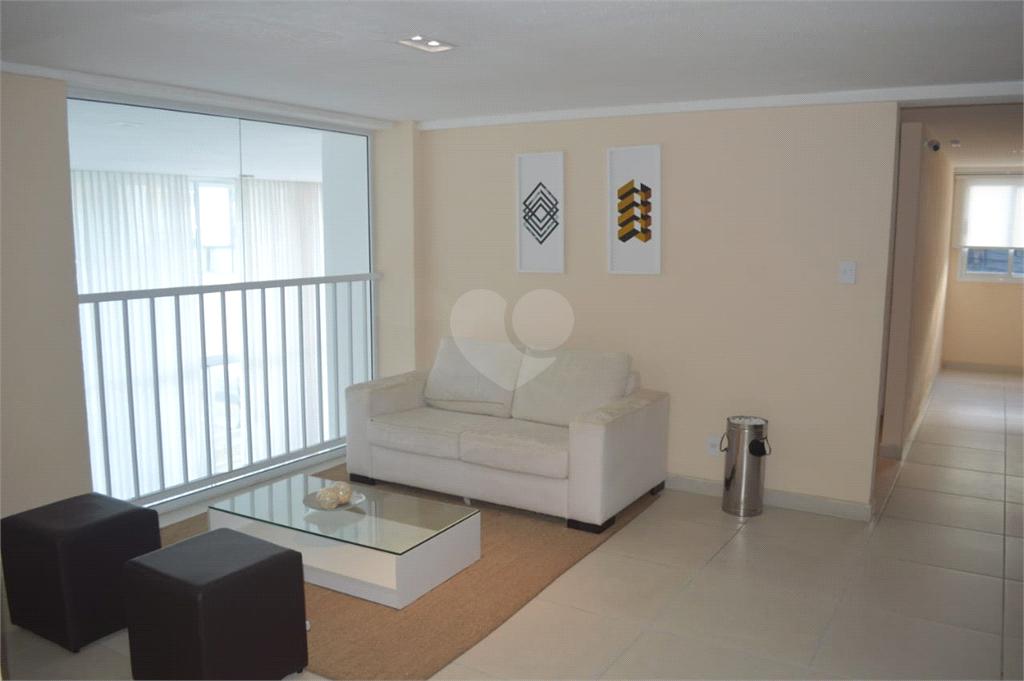 Venda Apartamento Salvador Amaralina REO589175 14