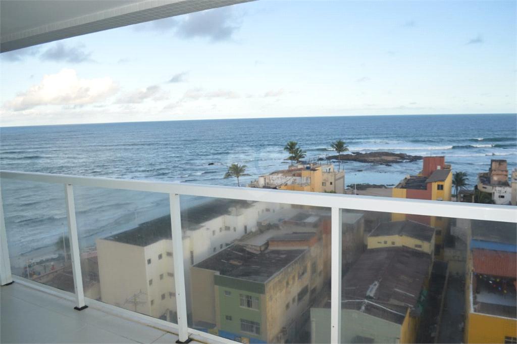 Venda Apartamento Salvador Amaralina REO589175 1