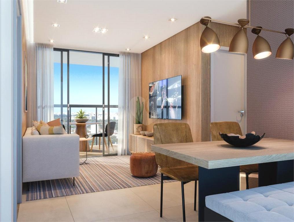 Venda Apartamento São Paulo Pinheiros REO589369 14