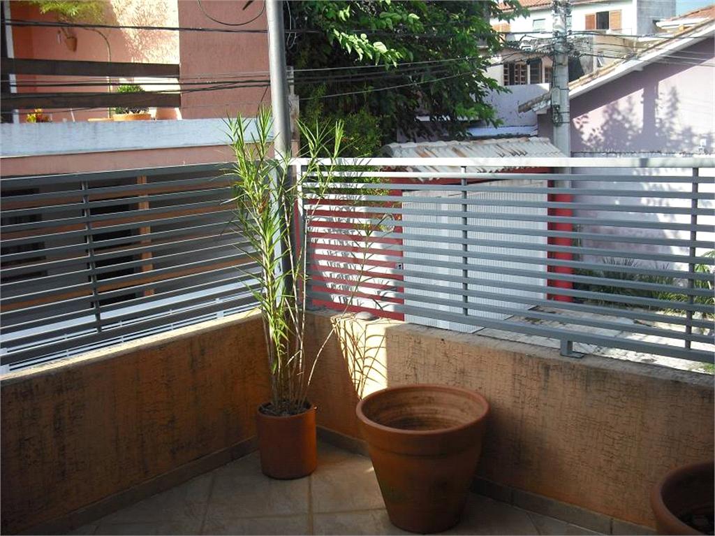 Venda Casa de vila São Paulo Planalto Paulista REO589593 4