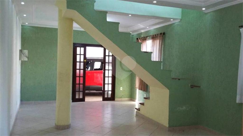 Venda Casa de vila São Paulo Planalto Paulista REO589593 1