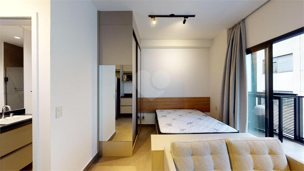Venda Apartamento São Paulo Pinheiros REO589612 2