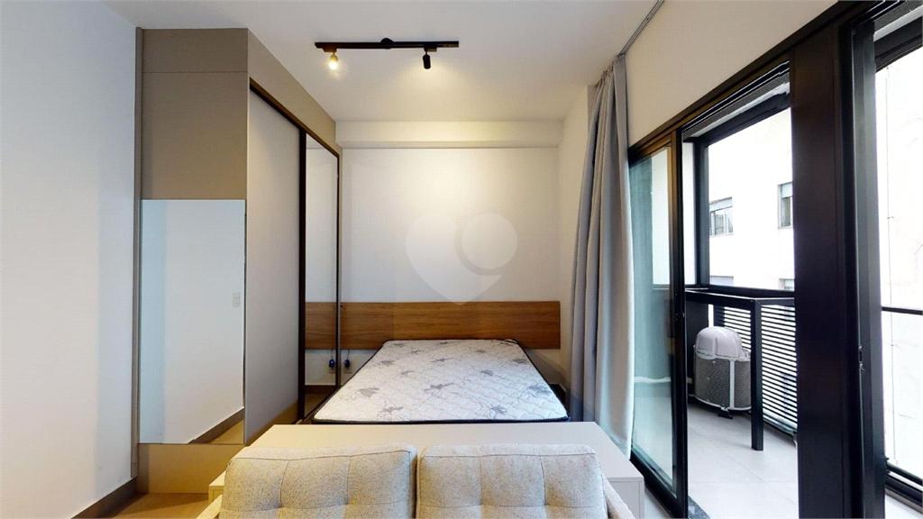 Venda Apartamento São Paulo Pinheiros REO589612 11