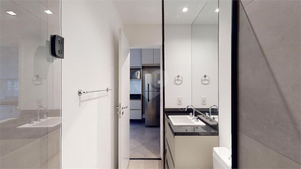 Venda Apartamento São Paulo Pinheiros REO589612 14