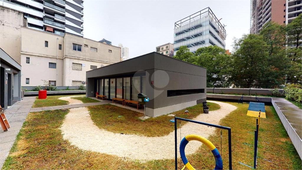 Venda Apartamento São Paulo Pinheiros REO589612 20
