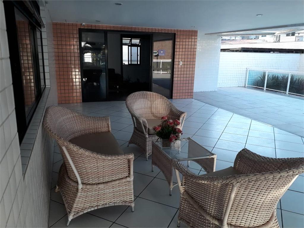 Venda Apartamento Fortaleza Dionisio Torres REO589766 15