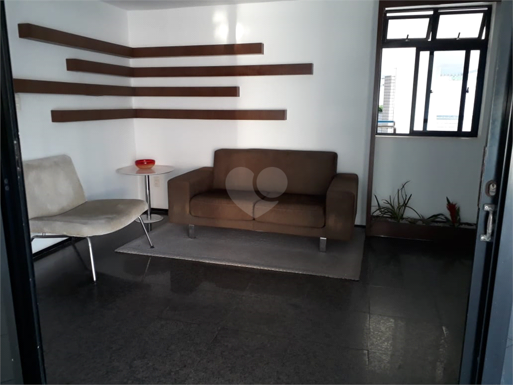 Venda Apartamento Fortaleza Dionisio Torres REO589766 13