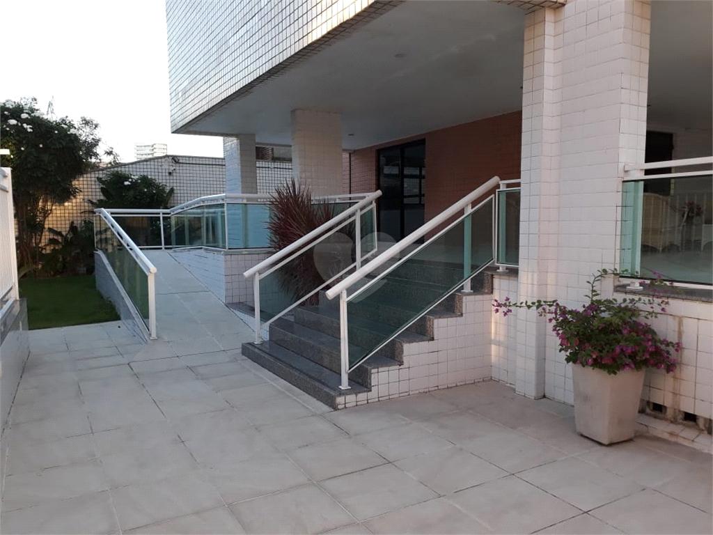 Venda Apartamento Fortaleza Dionisio Torres REO589766 6