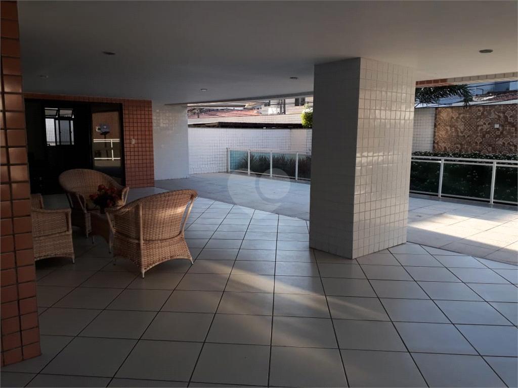 Venda Apartamento Fortaleza Dionisio Torres REO589766 10