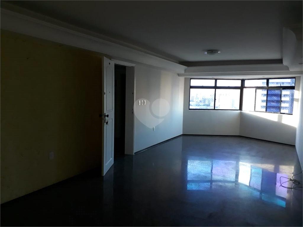 Venda Apartamento Fortaleza Dionisio Torres REO589766 16