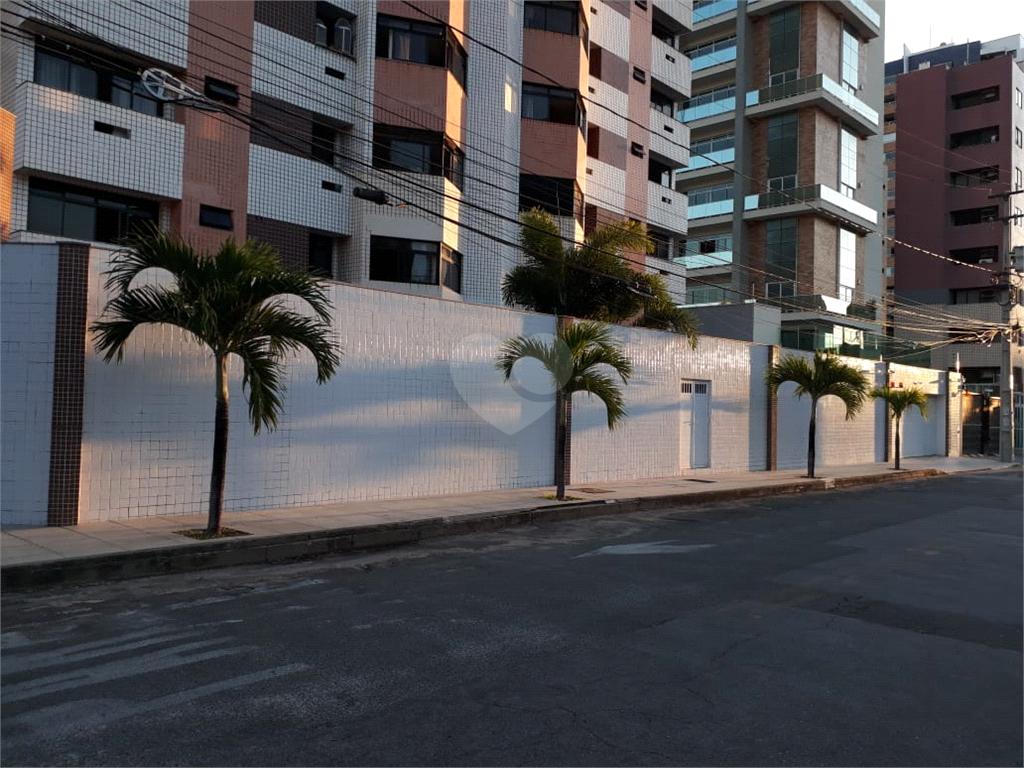 Venda Apartamento Fortaleza Dionisio Torres REO589766 2