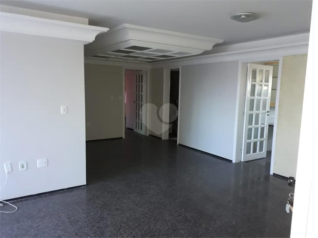 Venda Apartamento Fortaleza Dionisio Torres REO589766 21