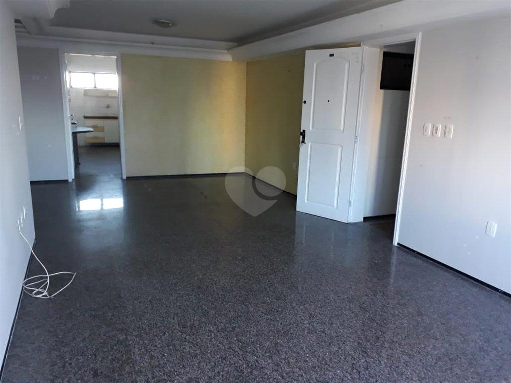 Venda Apartamento Fortaleza Dionisio Torres REO589766 19