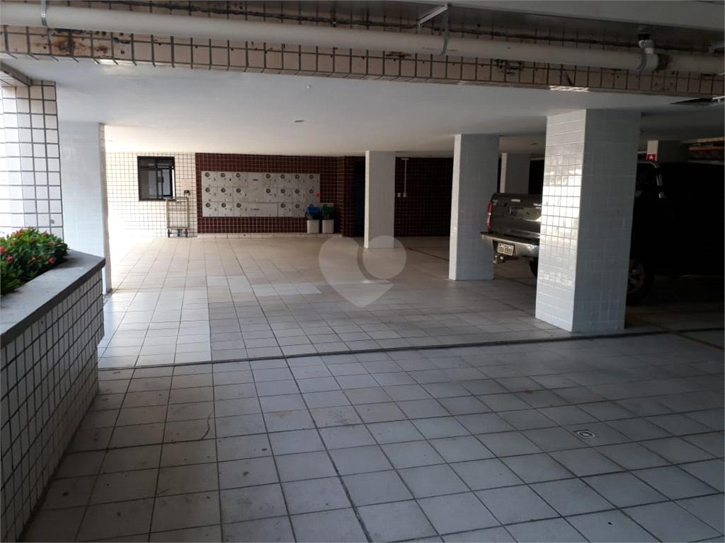 Venda Apartamento Fortaleza Dionisio Torres REO589766 11