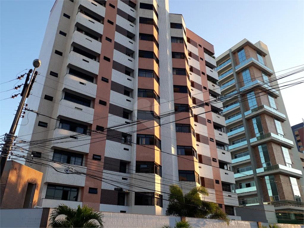 Venda Apartamento Fortaleza Dionisio Torres REO589766 5