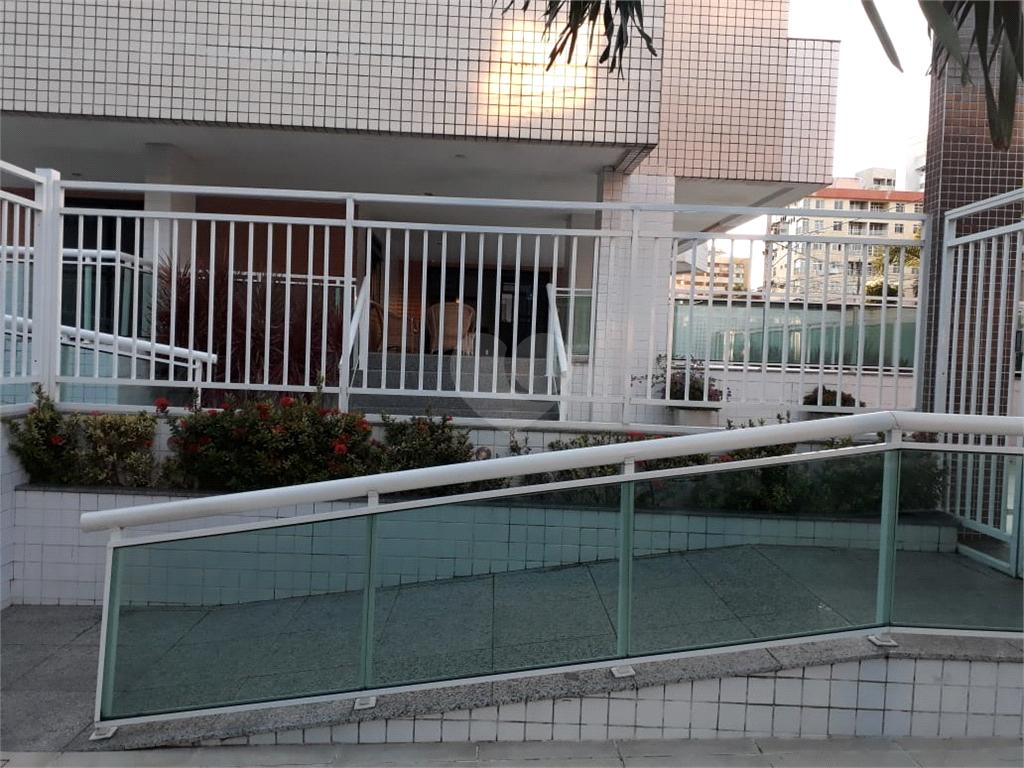 Venda Apartamento Fortaleza Dionisio Torres REO589766 7