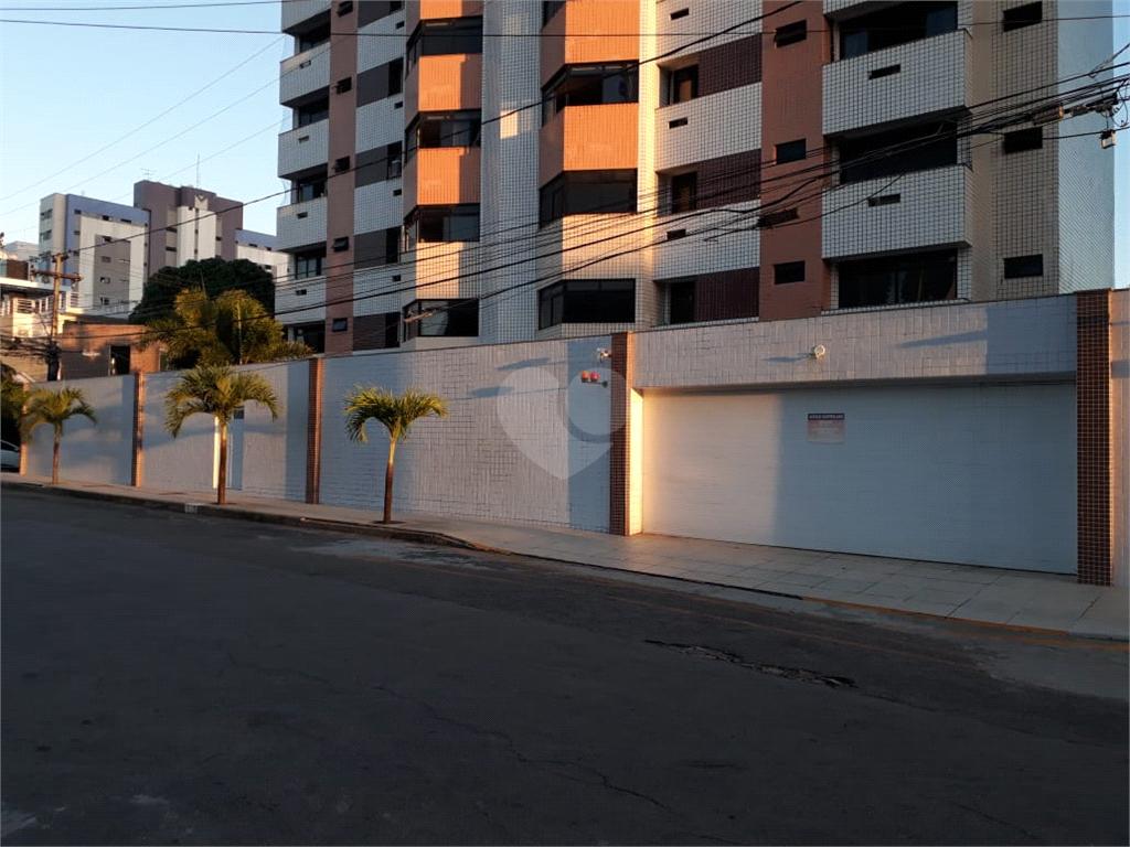 Venda Apartamento Fortaleza Dionisio Torres REO589766 3