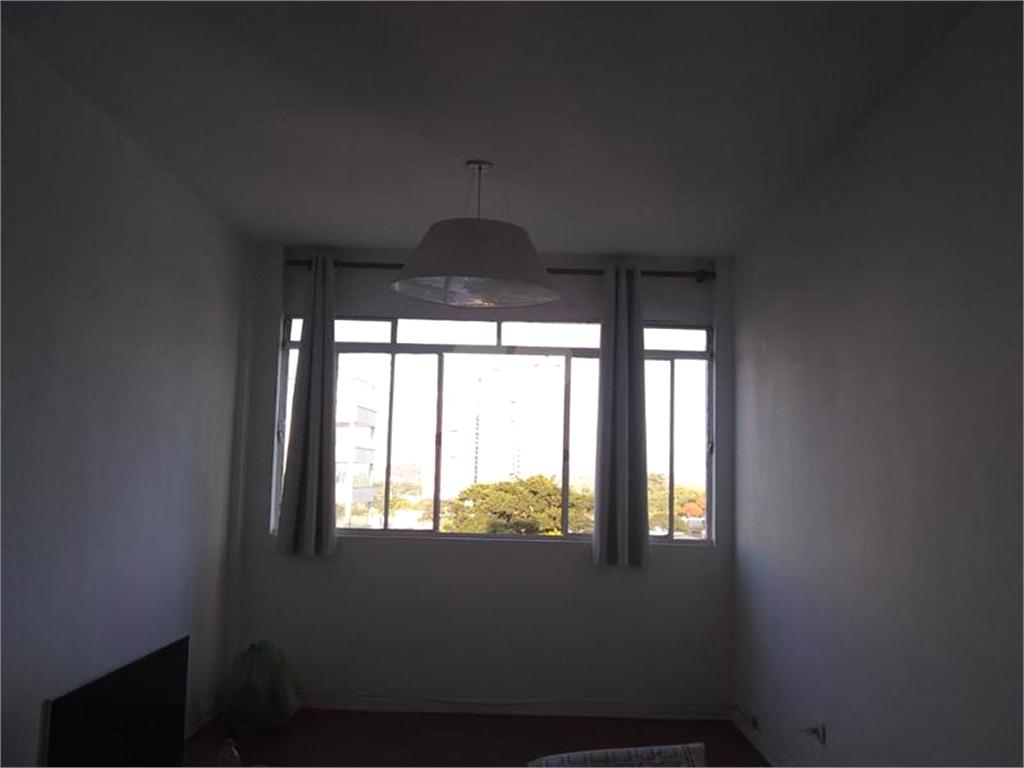 Aluguel Apartamento São Paulo Pinheiros REO589821 11