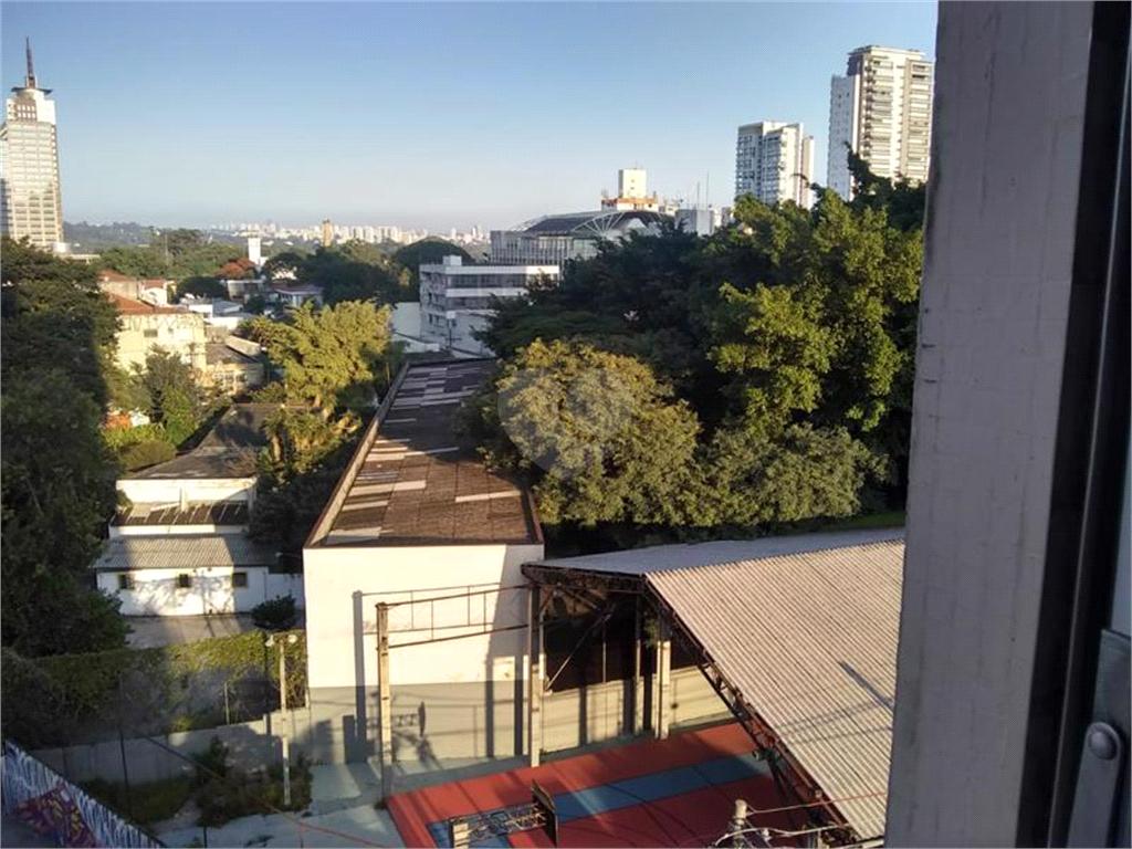 Aluguel Apartamento São Paulo Pinheiros REO589821 16