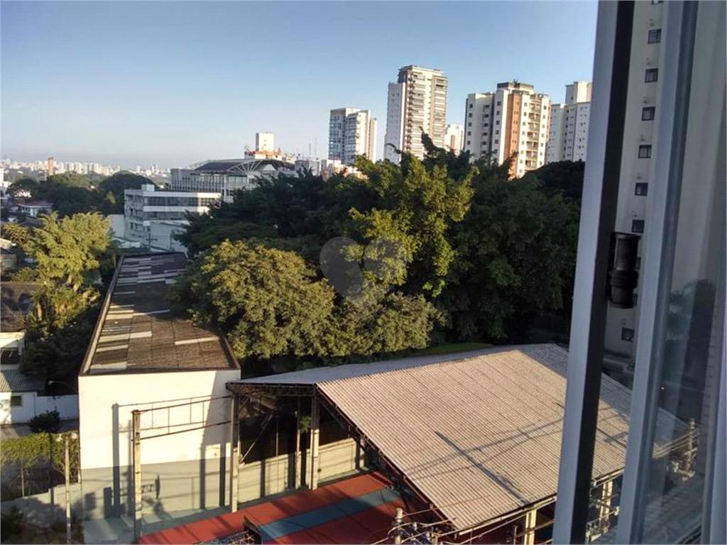 Aluguel Apartamento São Paulo Pinheiros REO589821 13