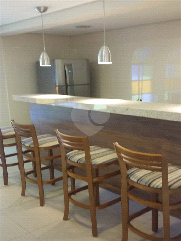 Venda Apartamento Santos Boqueirão REO589894 27