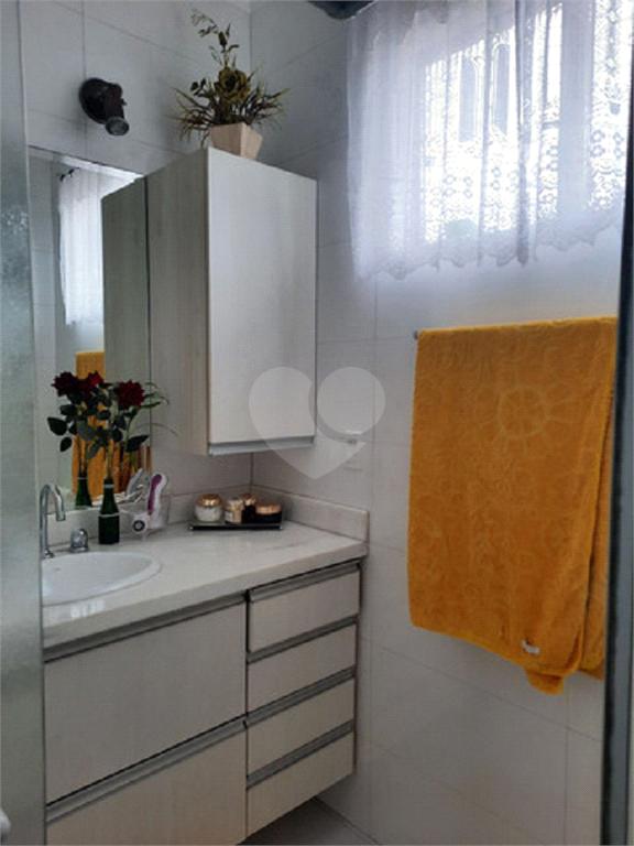 Venda Apartamento Santos Boqueirão REO589894 15