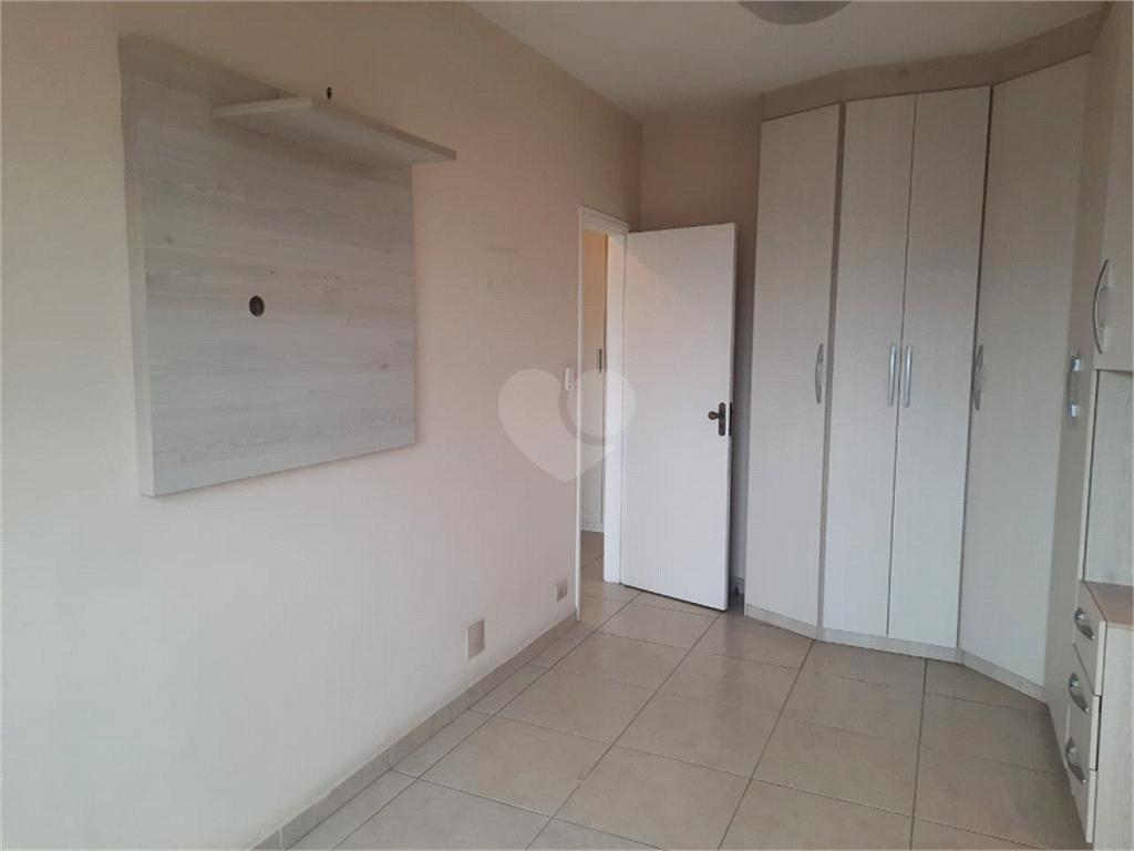 Venda Apartamento Santos Boqueirão REO589894 42