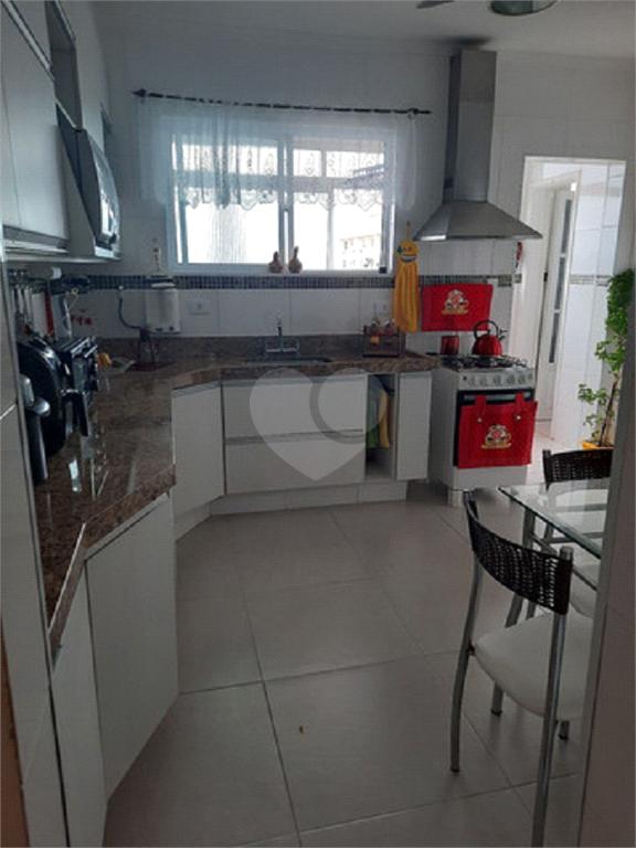 Venda Apartamento Santos Boqueirão REO589894 5