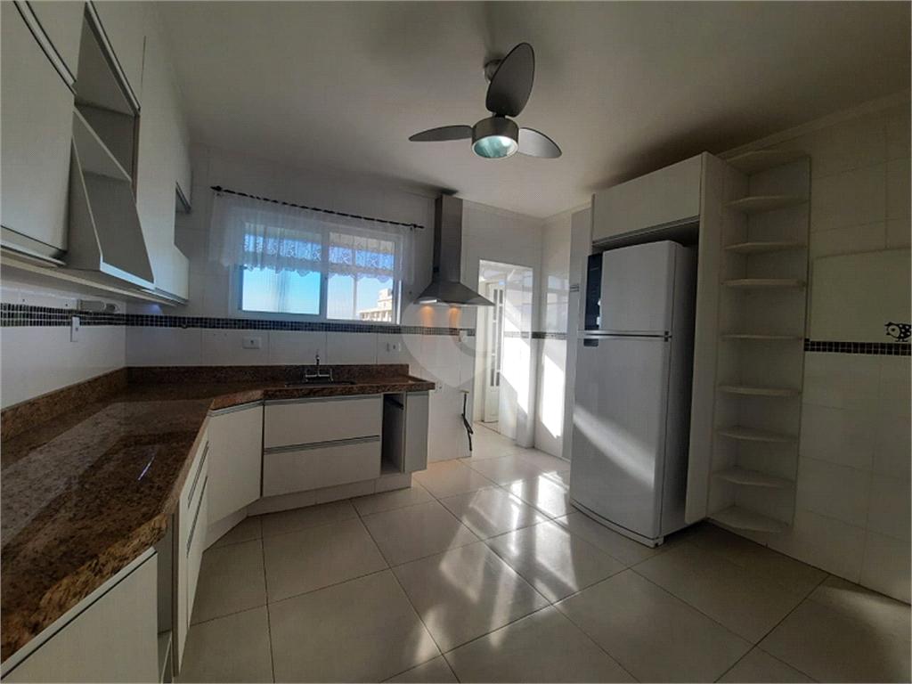 Venda Apartamento Santos Boqueirão REO589894 29