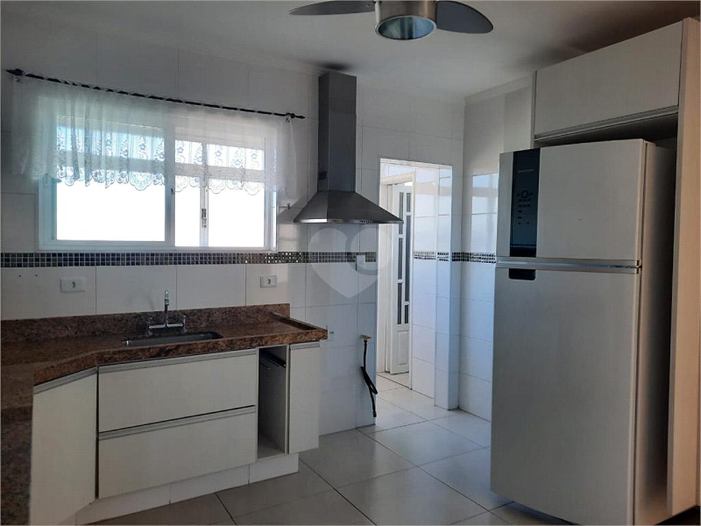 Venda Apartamento Santos Boqueirão REO589894 37